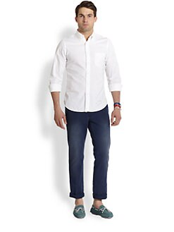 Gant Rugger - Dreamy Oxford Sportshirt