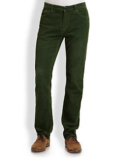 Gant Rugger - The Cordster Five-Pocket Jean