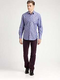 Robert Graham - Even Keel Sportshirt