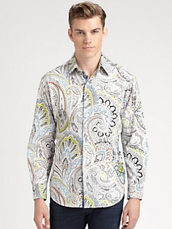 Robert Graham - Brig Sportshirt