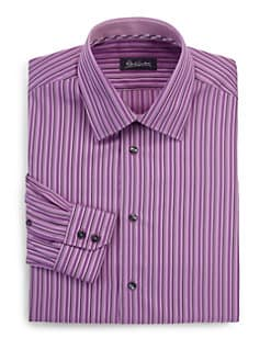 Robert Graham - Daly Striped Dress Shirt