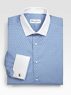 Robert Graham - Dobby Stripe Dress Shirt