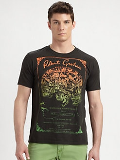 Robert Graham - Know Thyself Graphic Tee