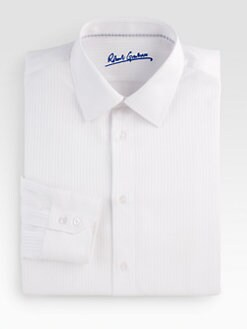 Robert Graham - Satin Stripes Dress Shirt
