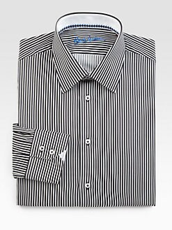 Robert Graham - Andy Striped Dress Shirt