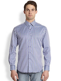 Robert Graham - Pigeonpoint Check Sportshirt