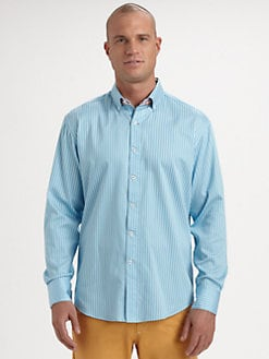Robert Graham - Tanjung Striped Sportshirt