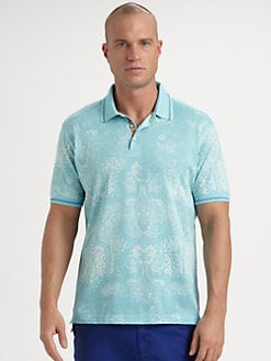 Robert Graham - Akajima Polo Shirt
