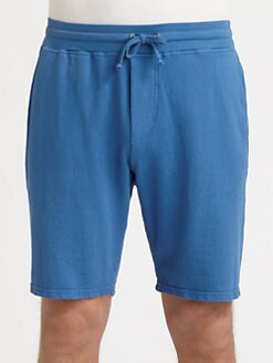 Splendid Mills - French Terry Pull-On Shorts