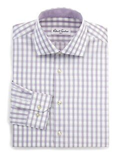 Robert Graham - York Check Dress Shirt