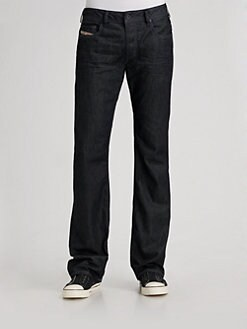 Diesel - Zatiny Bootcut Jeans