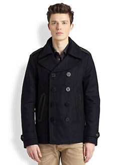 Diesel - Wudy Peacoat