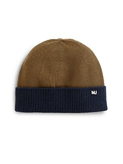 Marc by Marc Jacobs - Freddie Sweater Hat