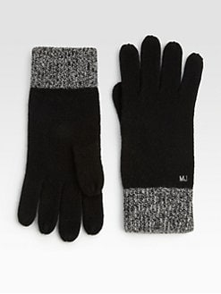 Marc by Marc Jacobs - Edwin Sweater Gloves