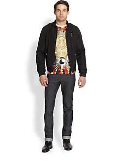 Versace Jeans - Nylon Jacket