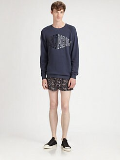 Marc by Marc Jacobs - Logo Sweatshirt