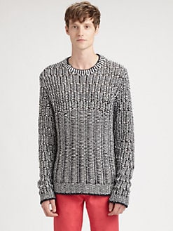 Marc by Marc Jacobs - Emmitt Sweater
