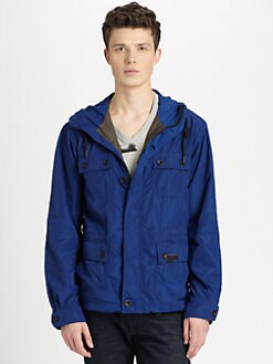 Diesel - Jingler Jacket