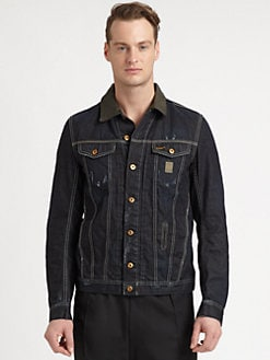 Diesel - Elshar Jacket
