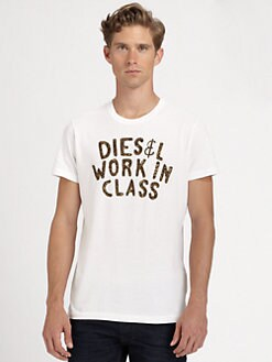 Diesel - Sequined 