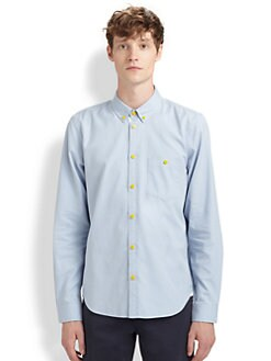 Marc by Marc Jacobs - Oxford Sportshirt