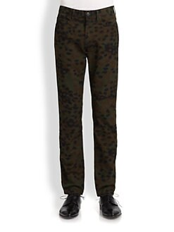 Marc by Marc Jacobs - Irvin Camo Pant