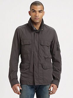 Diesel - Jagarto Jacket