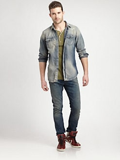 Diesel - Sonora Denim Shirt