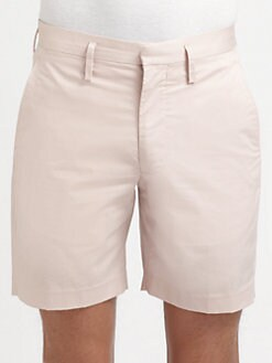 Marc by Marc Jacobs - Adam Cotton Shorts