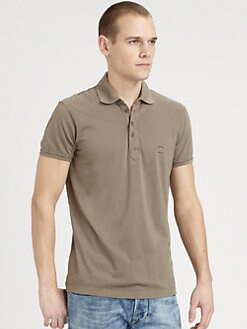 Diesel - Cotton Polo