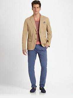 Scotch & Soda - Cotton Blazer