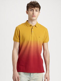 Marc by Marc Jacobs - Ombre Polo