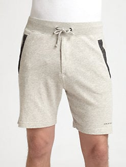 Marc by Marc Jacobs - Kamen Sweatshorts