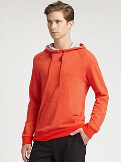 Marc by Marc Jacobs - Bright Hoodie Sweatshirt
