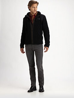 Diesel - Pilinani Hooded Jacket