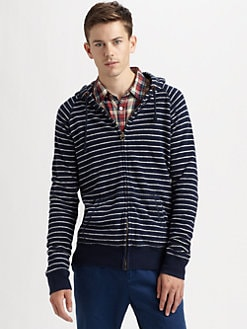 Scotch & Soda - Sailor Hoodie