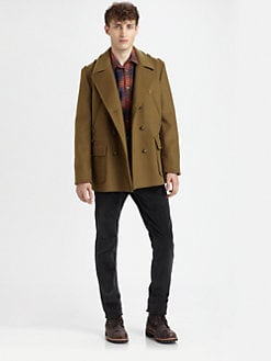 Marc by Marc Jacobs - Peacoat