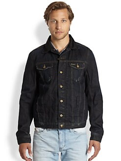 Diesel - Eslshar Denim Jacket