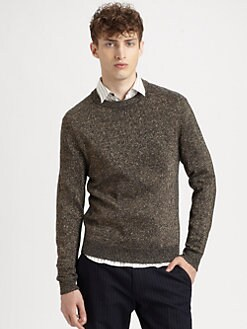 Marc by Marc Jacobs - Oleg Crewneck Sweater