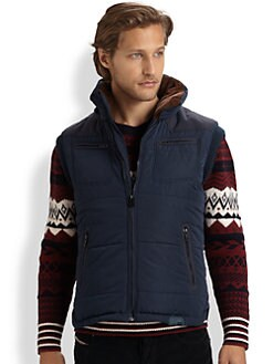 Diesel - Wilfrid Down Vest