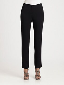 Armani Collezioni - Faille Pants