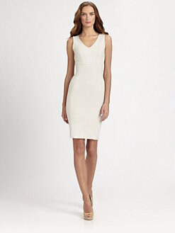 Armani Collezioni - Jersey Dress