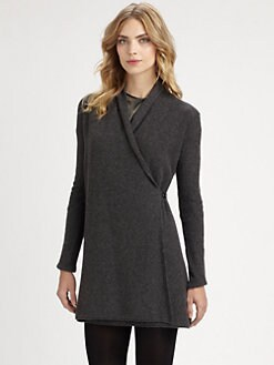Armani Collezioni - Classic Cashmere Cardigan