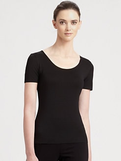 Armani Collezioni - Stretch Tee