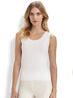 Armani Collezioni - Jersey Tank