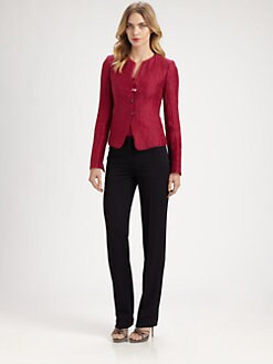 Armani Collezioni - Textured Jacket