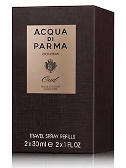 Acqua Di Parma - Colonia Oud Travel Spray Refills/1 oz.