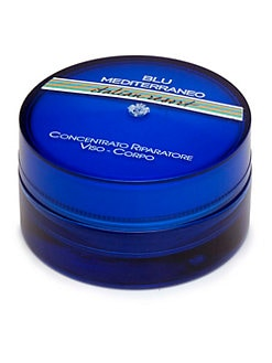 Acqua Di Parma - Blu Mediterraneo Italian Resort Face and Body Repair Concentrate/1.7 oz.