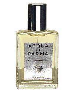 Acqua Di Parma - Assoluta Travel Spray Refills