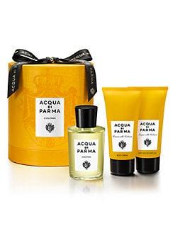 Acqua Di Parma - Colonia Holiday Set
